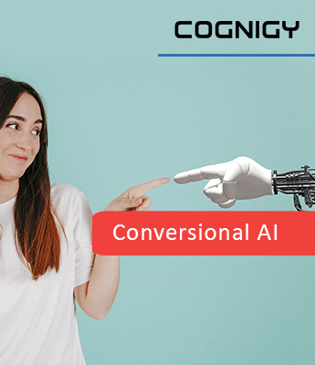 unilab Partner Cognigy - Sprachsteuerung | Chat-Bots | Digitale Assistenten